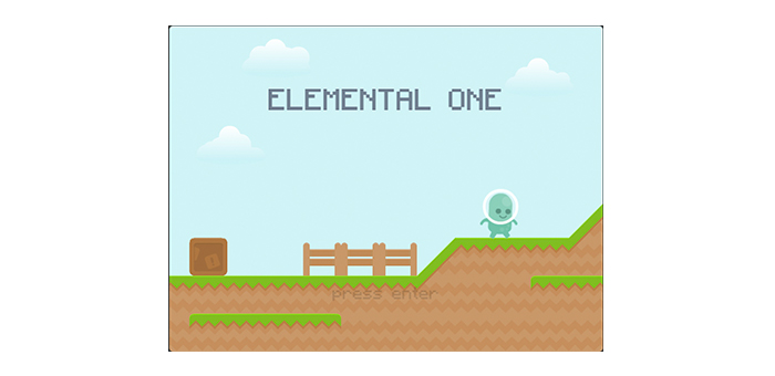 Elemental one